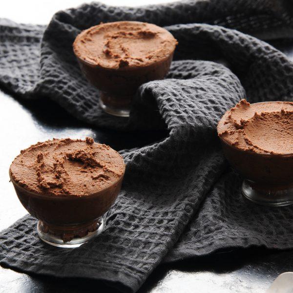 Recette de la semaine : Mousse au chocolat