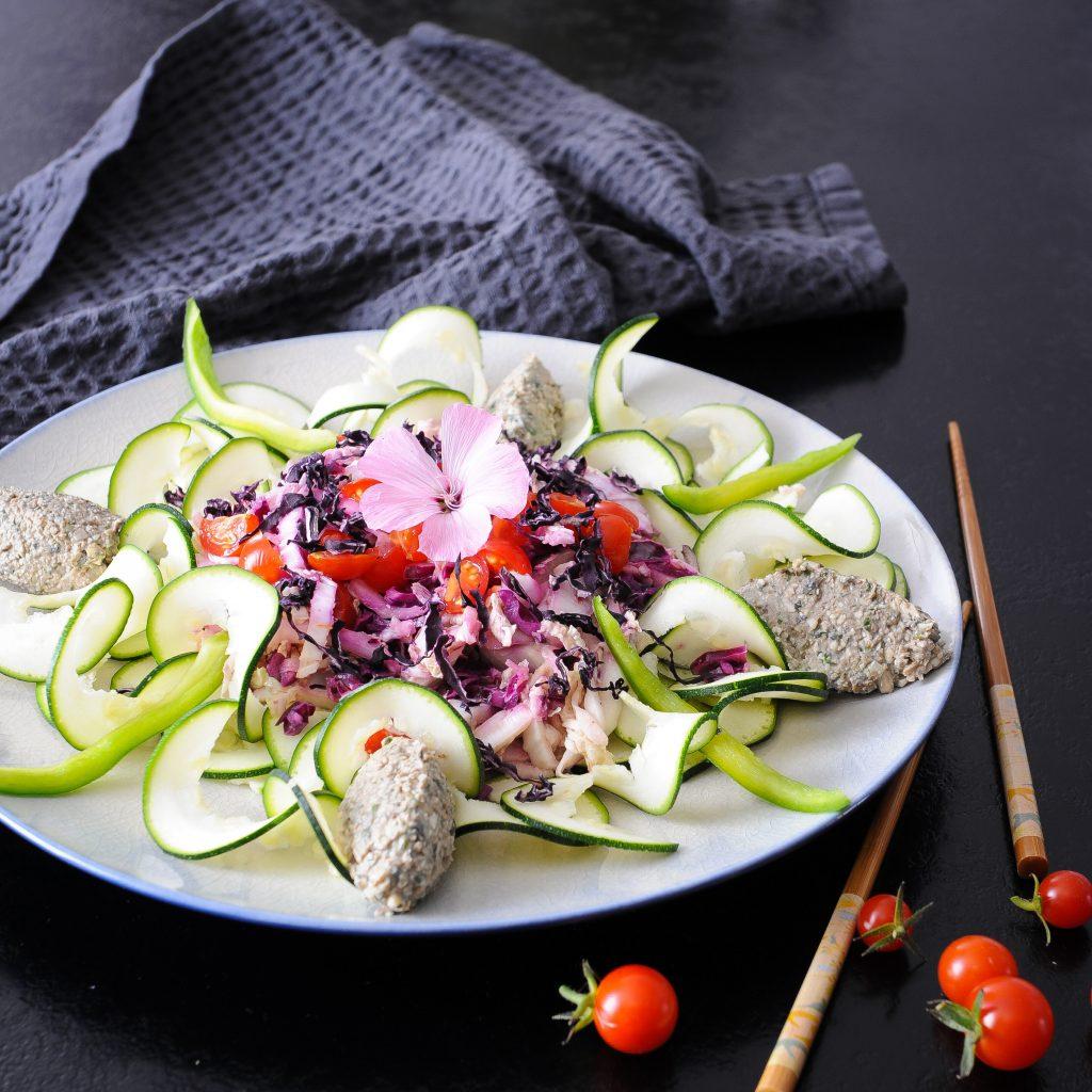 salade créative